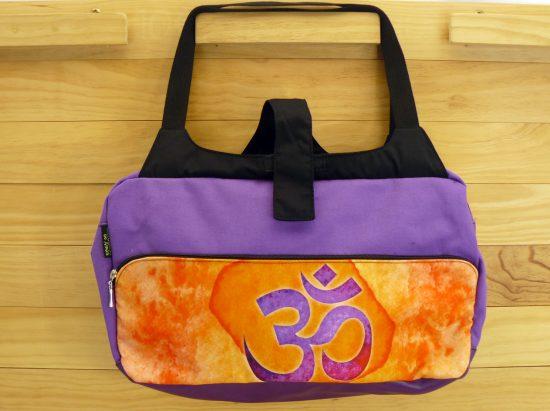 Bolsa Yoga bonita